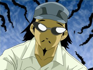 Rating: Safe Score: 9 Tags: harima_kenji school_rumble User: Oyashiro-sama