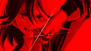 Rating: Safe Score: 99 Tags: close kill_la_kill matoi_ryuuko minamito red User: FormX