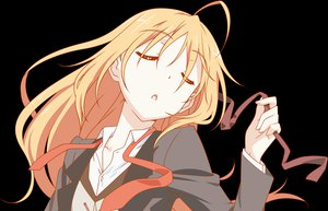Rating: Safe Score: 80 Tags: konoe_subaru mayo_chiki! transparent vector User: KaizerLoL