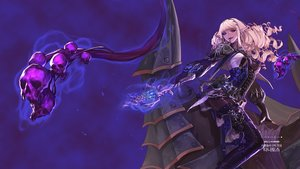 Rating: Safe Score: 13 Tags: blonde_hair dungeon_and_fighter girls purple_eyes User: _Egoist