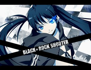 Rating: Safe Score: 58 Tags: black_rock_shooter kuroi_mato User: HawthorneKitty