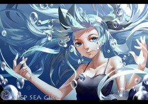 Rating: Safe Score: 64 Tags: bubbles deep-sea_girl_(vocaloid) hatsune_miku lightofheaven vocaloid User: FormX