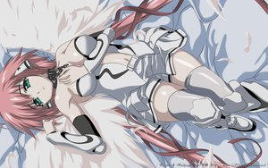 Rating: Safe Score: 87 Tags: ikaros sora_no_otoshimono vector wings User: pantu