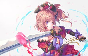 Rating: Safe Score: 2 Tags: fate/grand_order fate_(series) miyamoto_musashi_(fate/grand_order) tagme_(artist) User: luckyluna