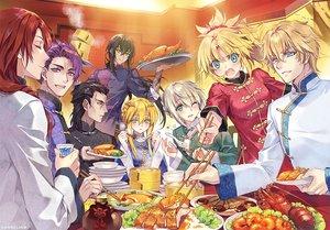 Fate/Grand Orderの壁紙 1600×1117px 2846KB