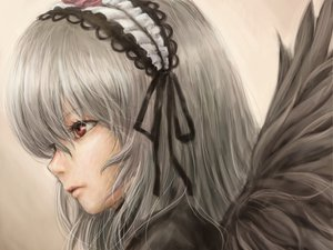 Rating: Safe Score: 130 Tags: close rozen_maiden suigintou tsun User: HawthorneKitty