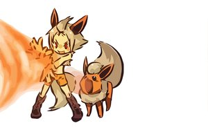 Rating: Safe Score: 48 Tags: flareon hitec moemon pokemon User: 秀悟
