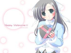 Rating: Safe Score: 10 Tags: kiryu_naoto original valentine User: Oyashiro-sama