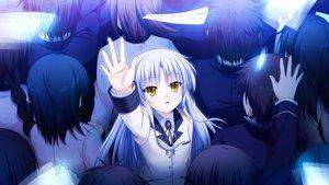 Rating: Safe Score: 63 Tags: angel_beats! game_cg key na-ga tachibana_kanade User: Tensa