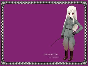 Rating: Safe Score: 9 Tags: cosplay crazy_clover_club fate/stay_night illyasviel_von_einzbern uniform User: Oyashiro-sama