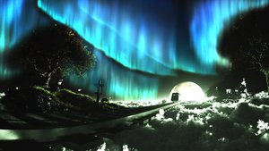 Rating: Safe Score: 173 Tags: 3d clouds grass night original scenic sky train tree y-k User: STORM