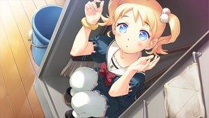 Rating: Safe Score: 49 Tags: game_cg tagme_(character) tsubasa_wo_kudasai User: Maboroshi