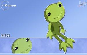 Rating: Safe Score: 6 Tags: animal frog kanon User: Oyashiro-sama