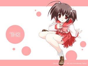 Rating: Safe Score: 14 Tags: aquaplus leaf tagme_(artist) to_heart to_heart_2 yuzuhara_konomi User: Oyashiro-sama