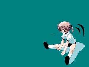 Rating: Safe Score: 7 Tags: jpeg_artifacts pink_hair socks User: Oyashiro-sama