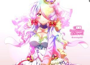 Rating: Safe Score: 60 Tags: tagme_(artist) vocaloid voiceroid yuzuki_yukari User: luckyluna