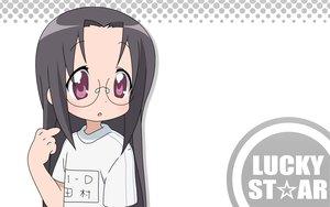 Rating: Safe Score: 2 Tags: lucky_star tamura_hiyori white User: Oyashiro-sama