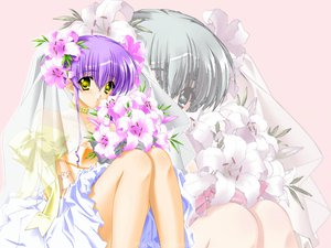 Rating: Safe Score: 2 Tags: carnelian wedding User: Oyashiro-sama