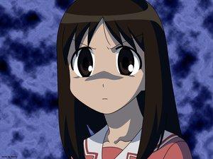 Rating: Safe Score: 15 Tags: azumanga_daioh kasuga_ayumu User: Oyashiro-sama