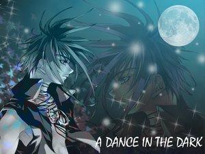 Rating: Safe Score: 5 Tags: all_male dark_mousy dnangel male moon purple_hair sugisaki_yukiru zoom_layer User: Oyashiro-sama