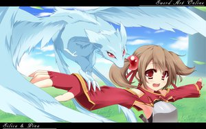 Rating: Safe Score: 87 Tags: ayano_keiko pina sword_art_online tagme User: Dragoonxxx