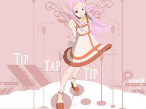 Rating: Safe Score: 12 Tags: anemone blue_eyes eureka_seven pink_hair User: Eruku