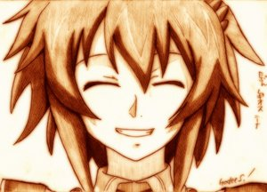 Rating: Safe Score: 6 Tags: chrome_shelled_regios godees monochrome nina_antalk User: SciFi
