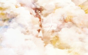 Rating: Safe Score: 11 Tags: clouds white_clarity User: Ichii