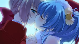 Rating: Questionable Score: 59 Tags: cube_(artist) game_cg hase_nanami kaburaki_ryuusei kimi_to_boku_to_eden_no_ringo kiss trap User: Wiresetc
