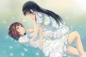 Rating: Safe Score: 66 Tags: flowers_(game) innocent_grey sugina_miki User: mattiasc02