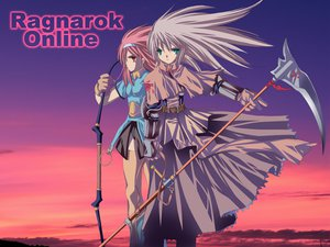 Rating: Safe Score: 5 Tags: ragnarok_online sky User: 秀悟