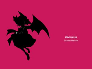 Rating: Safe Score: 18 Tags: ipod remilia_scarlet silhouette touhou vampire User: grudzioh
