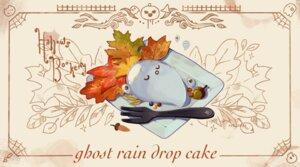 Rating: Safe Score: 14 Tags: autumn food halloween ichiknees leaves nobody original third-party_edit User: otaku_emmy
