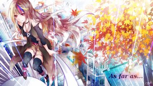 Rating: Safe Score: 96 Tags: galaco tyouya vocaloid User: FormX