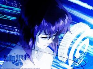 Rating: Safe Score: 17 Tags: ghost_in_the_shell kusanagi_motoko User: Oyashiro-sama