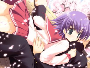 Rating: Questionable Score: 10 Tags: aquaplus leaf mitsumi_misato to_heart to_heart_2 User: xararx