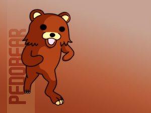 Rating: Safe Score: 13 Tags: 2ch 4chan animal bear pedobear User: Oyashiro-sama