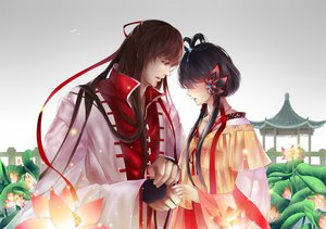 Rating: Safe Score: 76 Tags: chinese_clothes genderswap luo_tianyi vocaloid yi_dianxia yuezheng_ling User: FormX