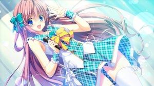 Rating: Safe Score: 36 Tags: asamiya_himari circus d.s._-dal_segno- game_cg tanihara_natsuki User: luckyluna