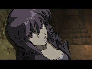 Rating: Safe Score: 6 Tags: ghost_in_the_shell kusanagi_motoko User: Oyashiro-sama