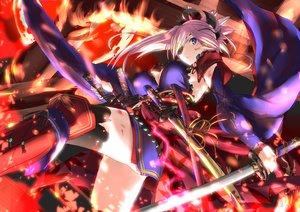 Fate/Grand Orderの壁紙 1416×1000px 989KB