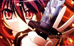 Rating: Safe Score: 72 Tags: katana shakugan_no_shana shana sword weapon User: Maboroshi