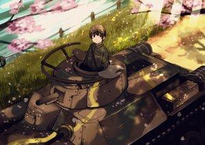 桜・花見の壁紙 1062×752px 829KB