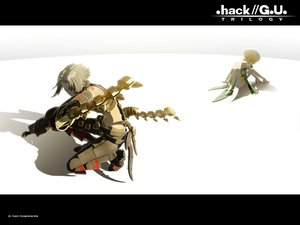 Rating: Safe Score: 6 Tags: .hack// .hack//g.u. atoli haseo User: 秀悟