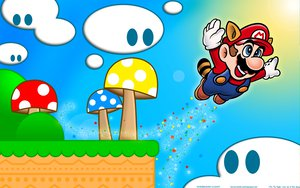 Rating: Safe Score: 28 Tags: mario mario_bros. nintendo super_mario_bros User: garypan