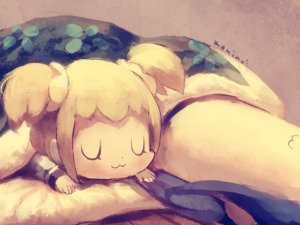 Rating: Safe Score: 16 Tags: 2girls blonde_hair blue_hair cat_smile long_hair manino_(mofuritaionaka) pipimi pop_team_epic popuko short_hair signed sleeping twintails User: FormX