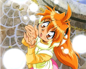 Rating: Safe Score: 11 Tags: lina_inverse slayers snow User: 秀悟