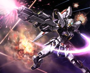 Rating: Safe Score: 115 Tags: daizo gundam_seed mobile_suit_gundam User: FormX