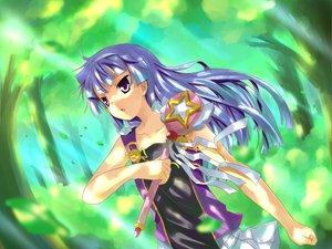 Rating: Safe Score: 11 Tags: kannagi_crazy_shrine_maidens nagi User: atlantiza