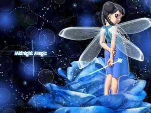 Rating: Safe Score: 3 Tags: 0-jirow blue card_captor_sakura circle_garyuu li_meiling wand wings zan_amagi User: Oyashiro-sama